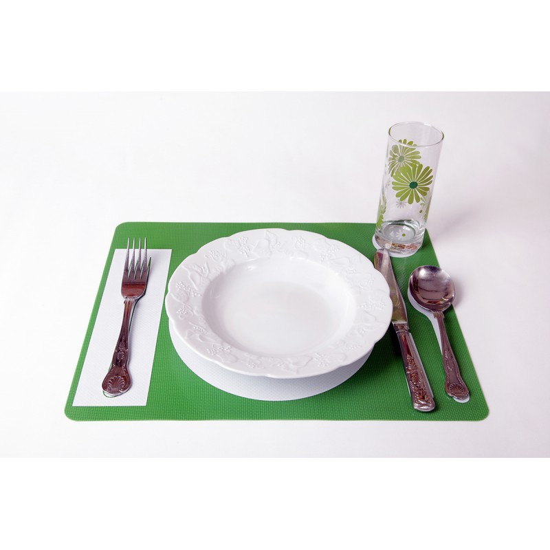 Platzmat - Green